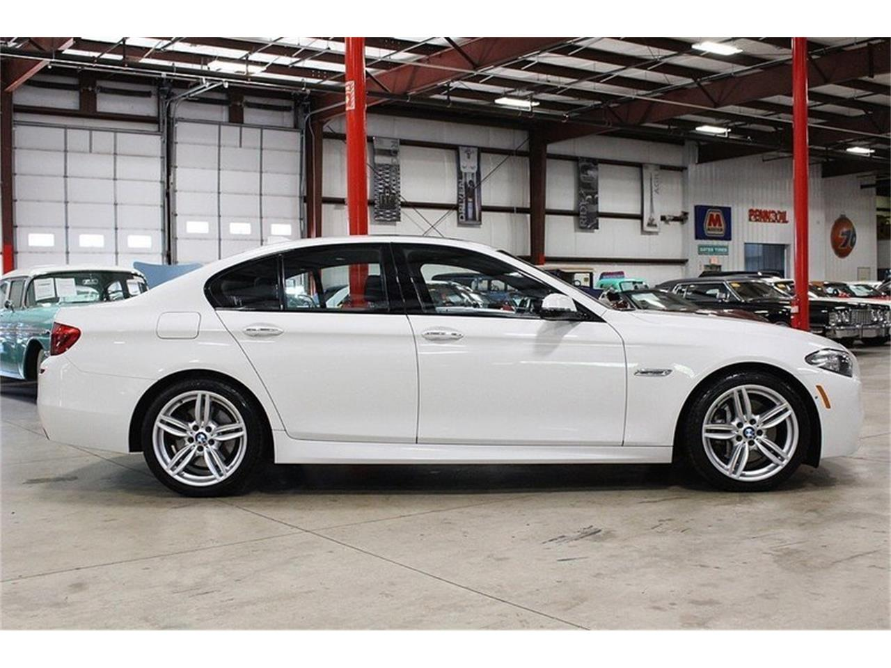 Large Picture of '14 5 Series located in Kentwood Michigan Offered by GR Auto Gallery - M41M