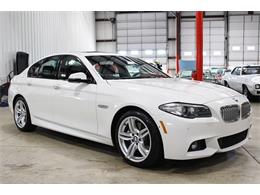 Picture of 2014 BMW 5 Series located in Michigan - M41M