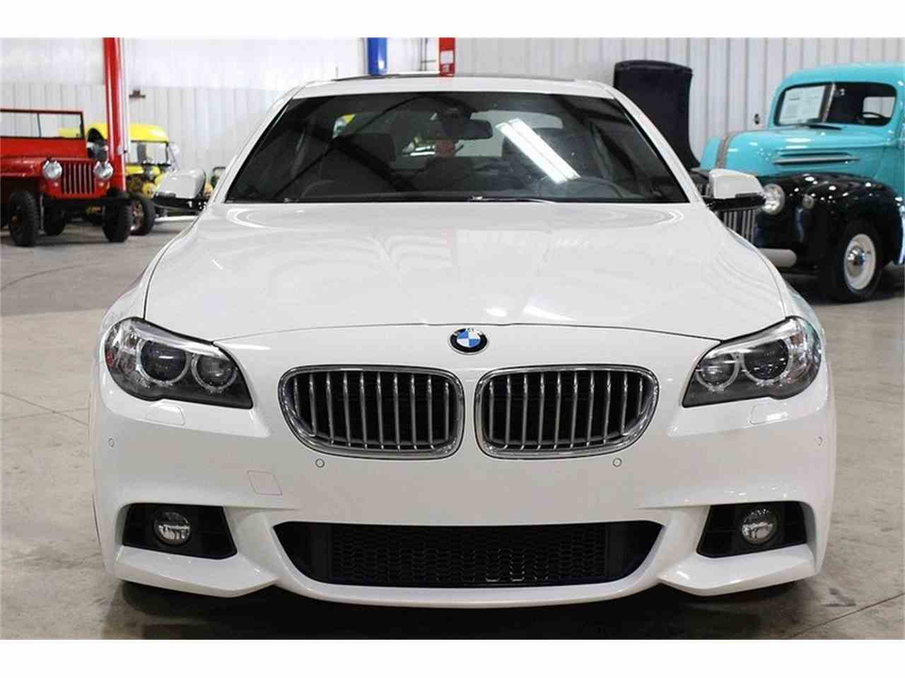 Large Picture of '14 5 Series located in Kentwood Michigan - $34,900.00 Offered by GR Auto Gallery - M41M