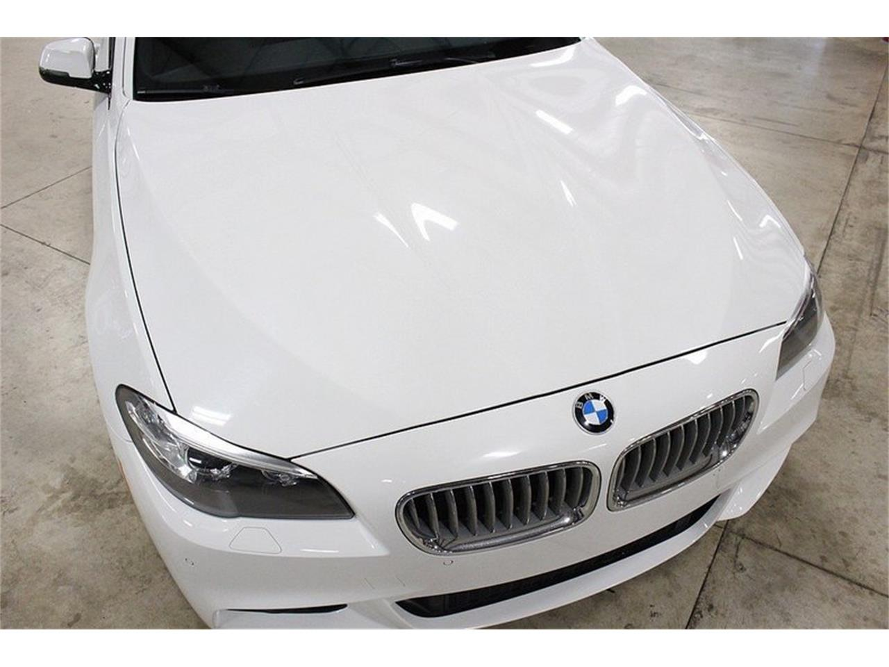 Large Picture of '14 BMW 5 Series Offered by GR Auto Gallery - M41M