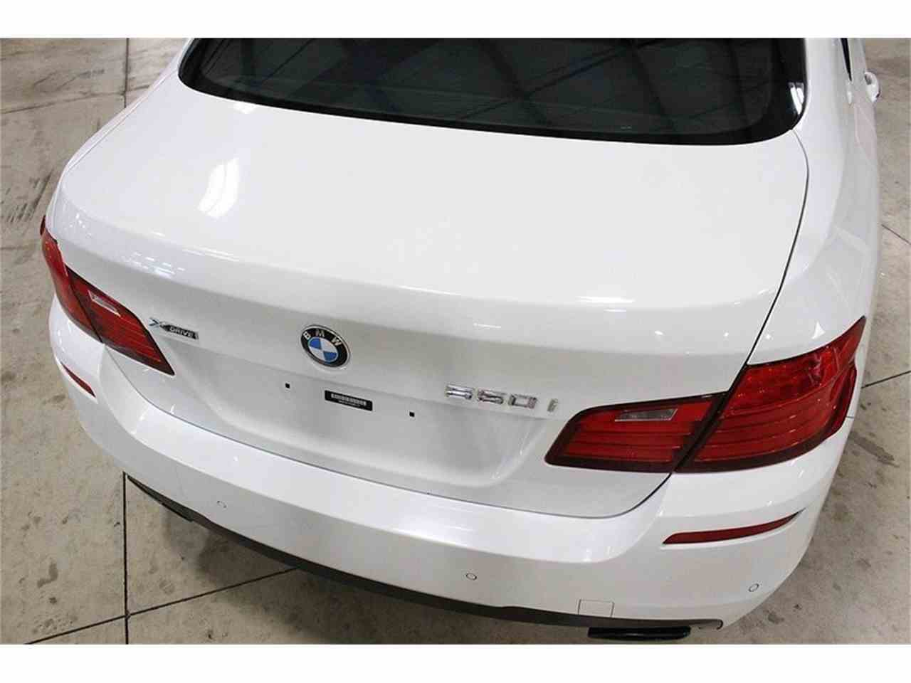 Large Picture of '14 BMW 5 Series located in Kentwood Michigan Offered by GR Auto Gallery - M41M