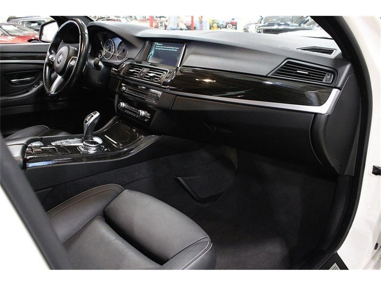 Large Picture of '14 BMW 5 Series - $34,900.00 - M41M