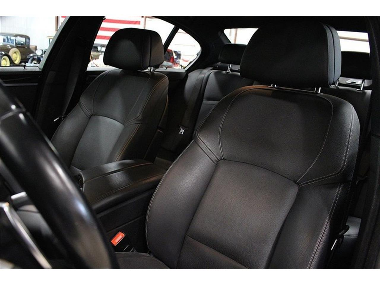 Large Picture of '14 BMW 5 Series located in Kentwood Michigan - $34,900.00 - M41M