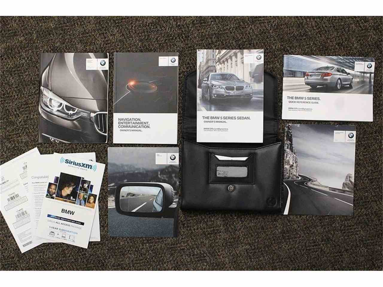 Large Picture of 2014 5 Series Offered by GR Auto Gallery - M41M
