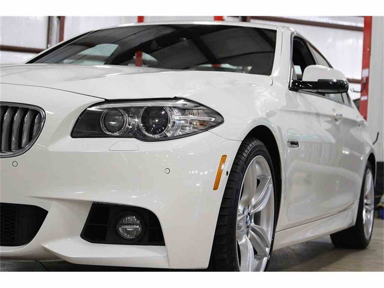 Large Picture of 2014 5 Series - $34,900.00 - M41M