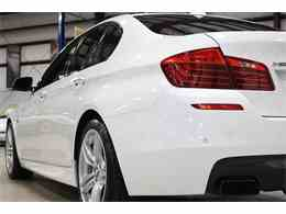 Picture of 2014 BMW 5 Series located in Michigan Offered by GR Auto Gallery - M41M