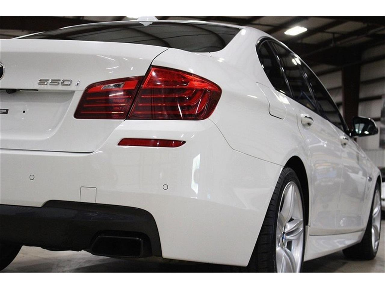 Large Picture of 2014 BMW 5 Series located in Michigan - $34,900.00 - M41M