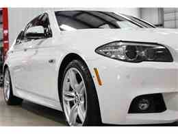 Picture of '14 5 Series located in Michigan - $34,900.00 Offered by GR Auto Gallery - M41M