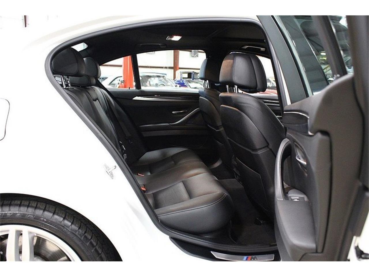 Large Picture of 2014 BMW 5 Series located in Kentwood Michigan - $34,900.00 - M41M