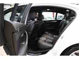 Picture of '14 BMW 5 Series - $34,900.00 Offered by GR Auto Gallery - M41M