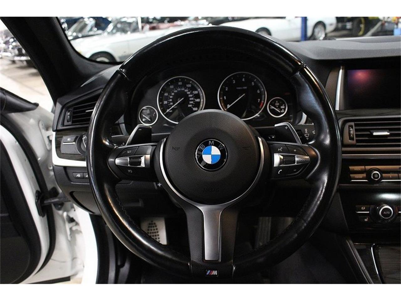 Large Picture of 2014 BMW 5 Series located in Kentwood Michigan Offered by GR Auto Gallery - M41M