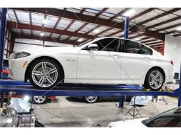 Picture of '14 BMW 5 Series located in Michigan - $34,900.00 - M41M