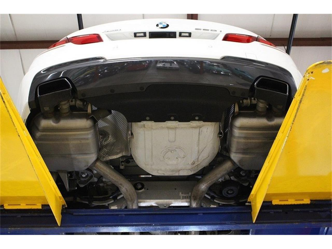 Large Picture of '14 BMW 5 Series - M41M