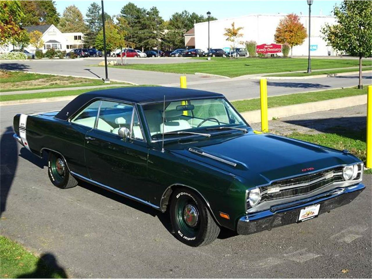 Large Picture of Classic 1969 Dodge Dart Offered by Great Lakes Classic Cars - M41P
