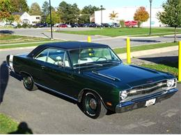 Picture of 1969 Dart located in Hilton New York - $64,900.00 Offered by Great Lakes Classic Cars - M41P