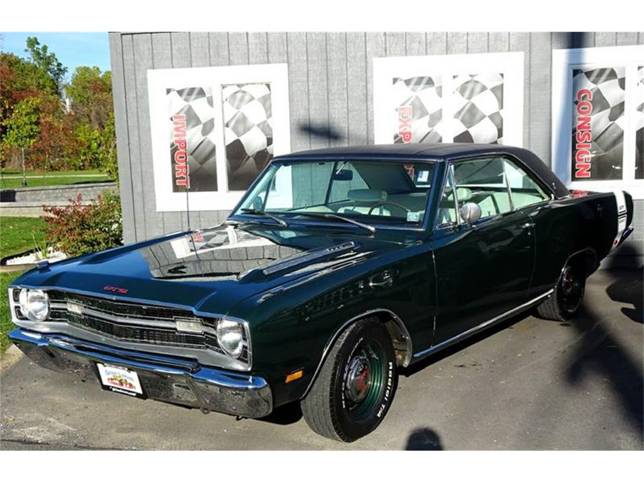 Large Picture of 1969 Dart - $64,900.00 - M41P