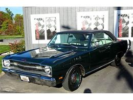 Picture of 1969 Dodge Dart - $64,900.00 Offered by Great Lakes Classic Cars - M41P