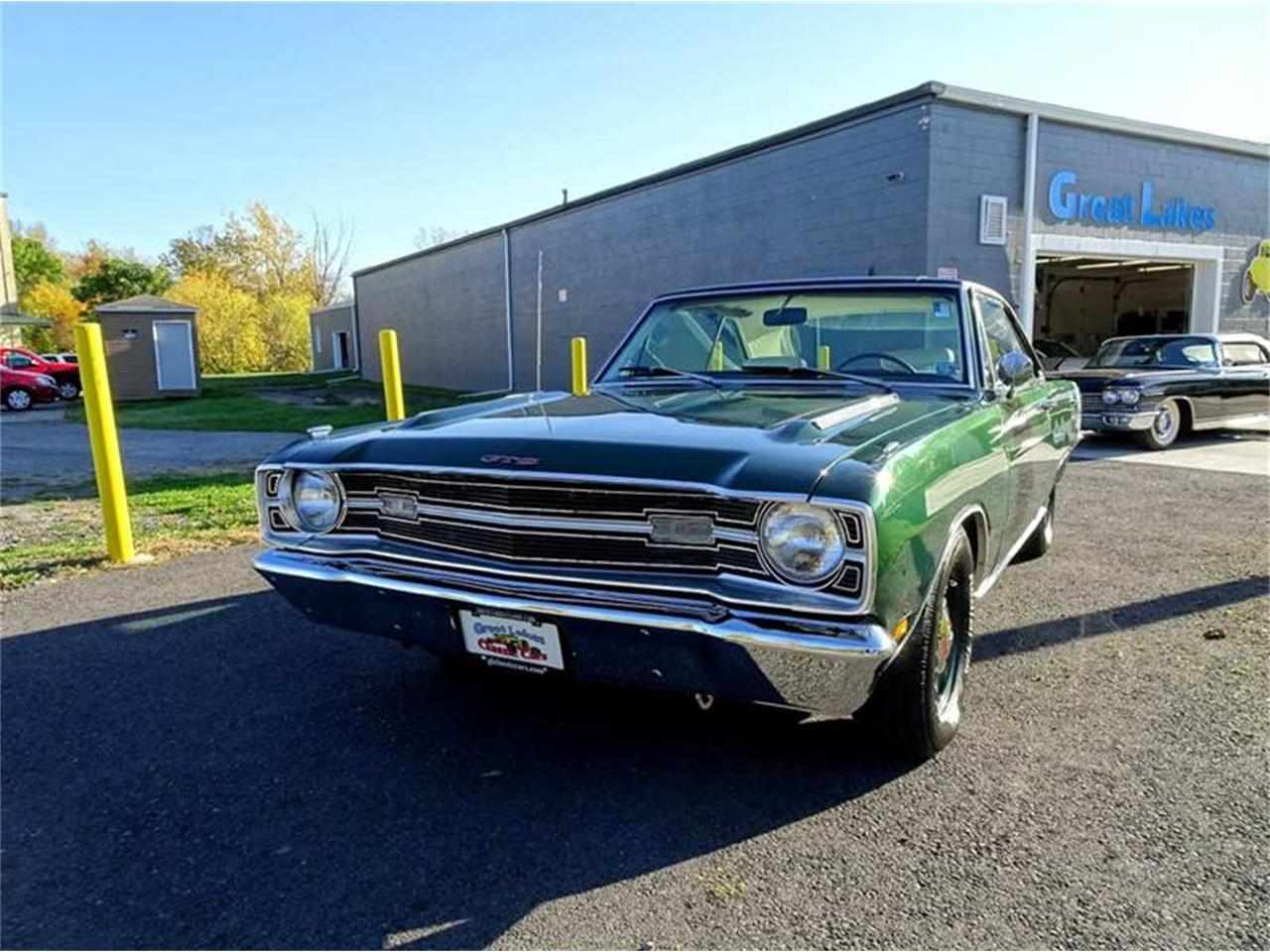 Large Picture of Classic '69 Dodge Dart located in Hilton New York - $64,900.00 - M41P