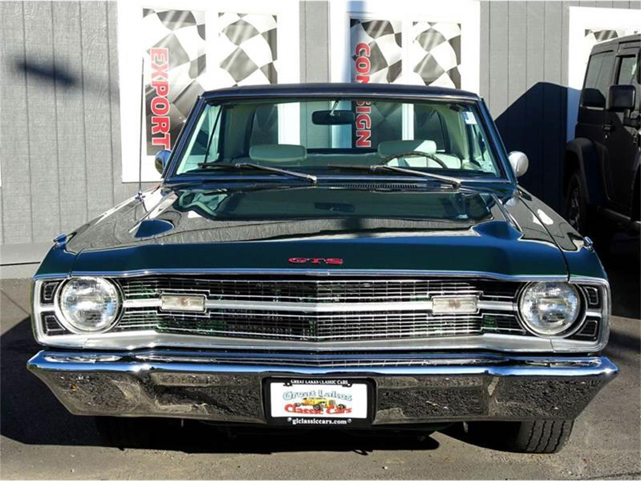 Large Picture of '69 Dodge Dart located in Hilton New York - $64,900.00 - M41P