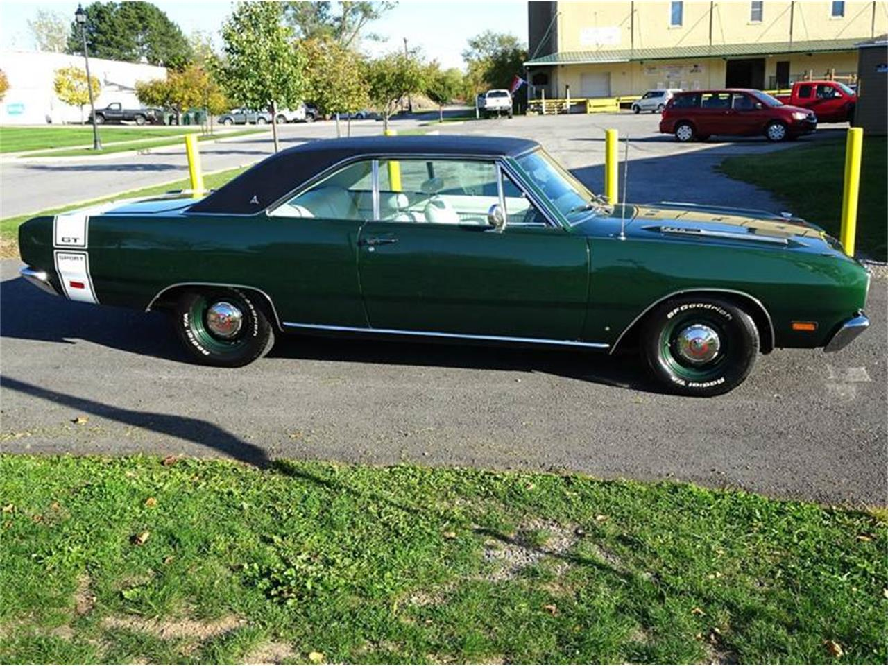 Large Picture of Classic 1969 Dodge Dart located in New York - M41P