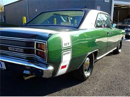 Picture of '69 Dodge Dart - $64,900.00 Offered by Great Lakes Classic Cars - M41P