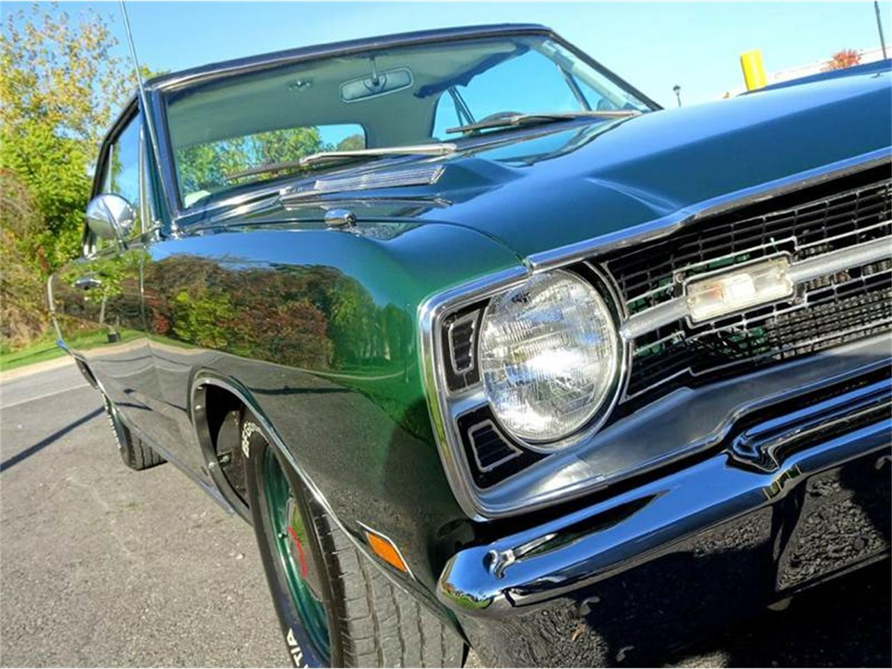 Large Picture of Classic '69 Dodge Dart Offered by Great Lakes Classic Cars - M41P
