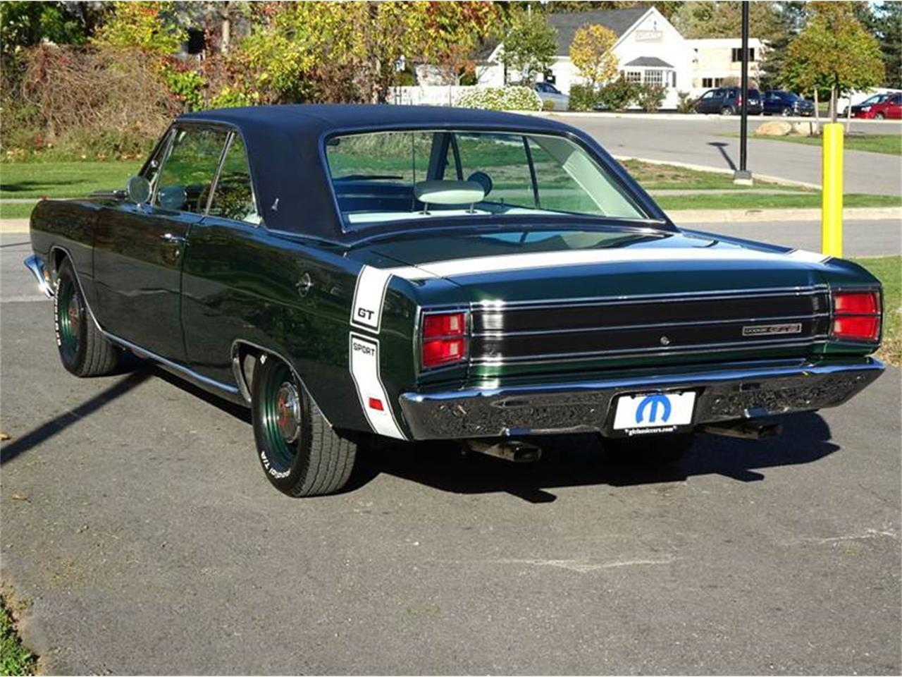 Large Picture of Classic 1969 Dart - $64,900.00 Offered by Great Lakes Classic Cars - M41P