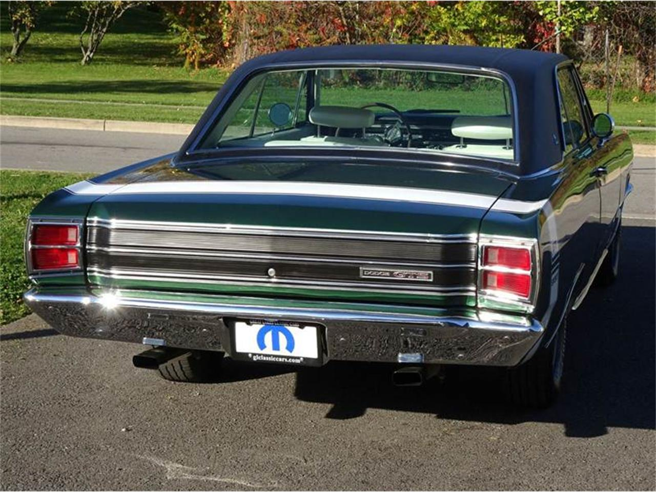 Large Picture of Classic 1969 Dodge Dart located in New York - $64,900.00 Offered by Great Lakes Classic Cars - M41P
