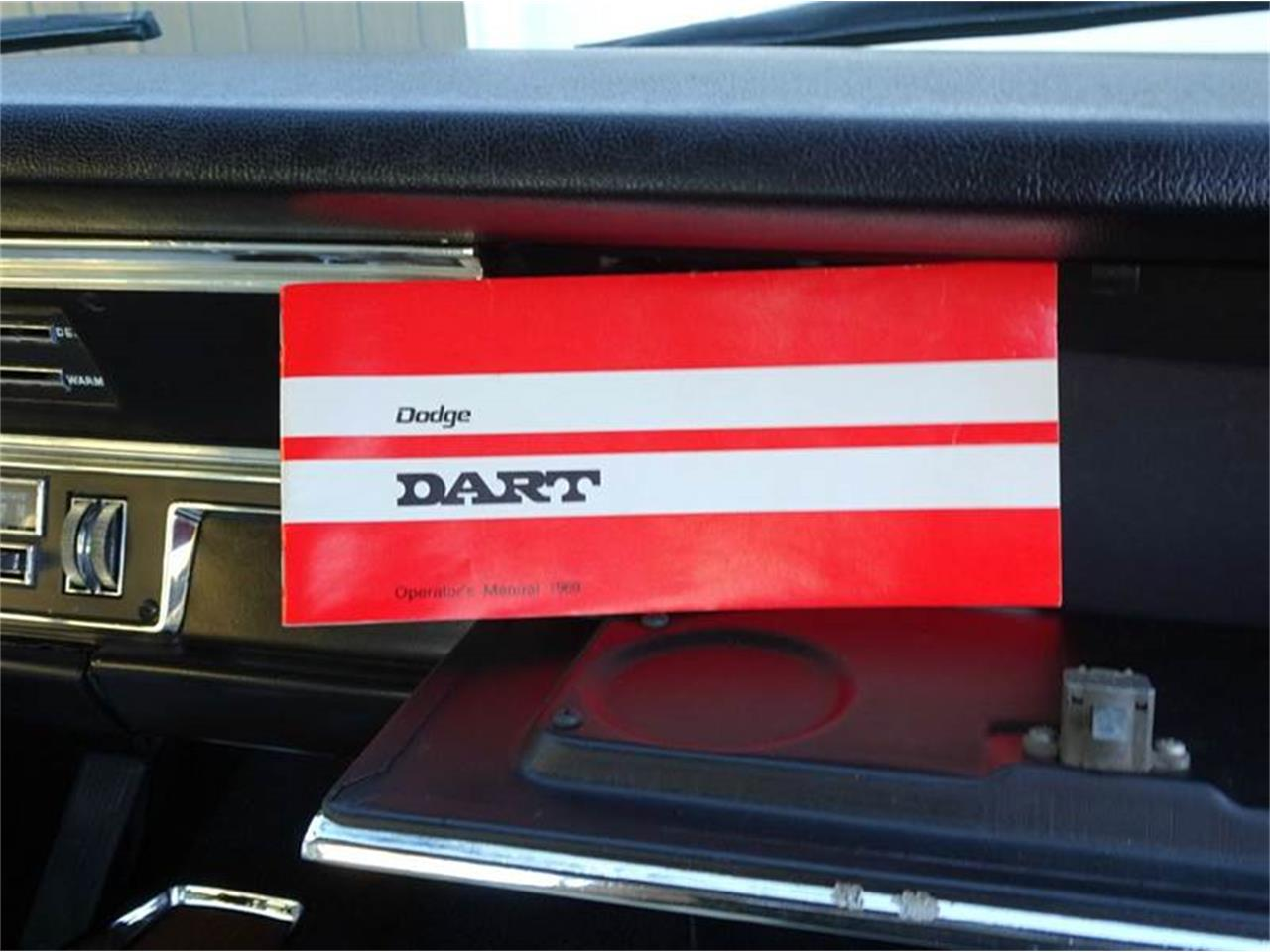 Large Picture of Classic '69 Dart - $64,900.00 Offered by Great Lakes Classic Cars - M41P