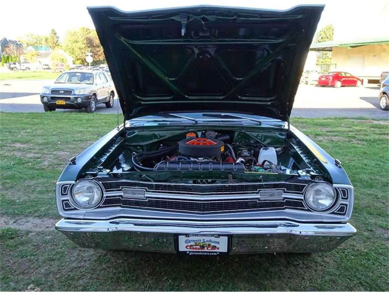 Large Picture of '69 Dodge Dart - $64,900.00 Offered by Great Lakes Classic Cars - M41P