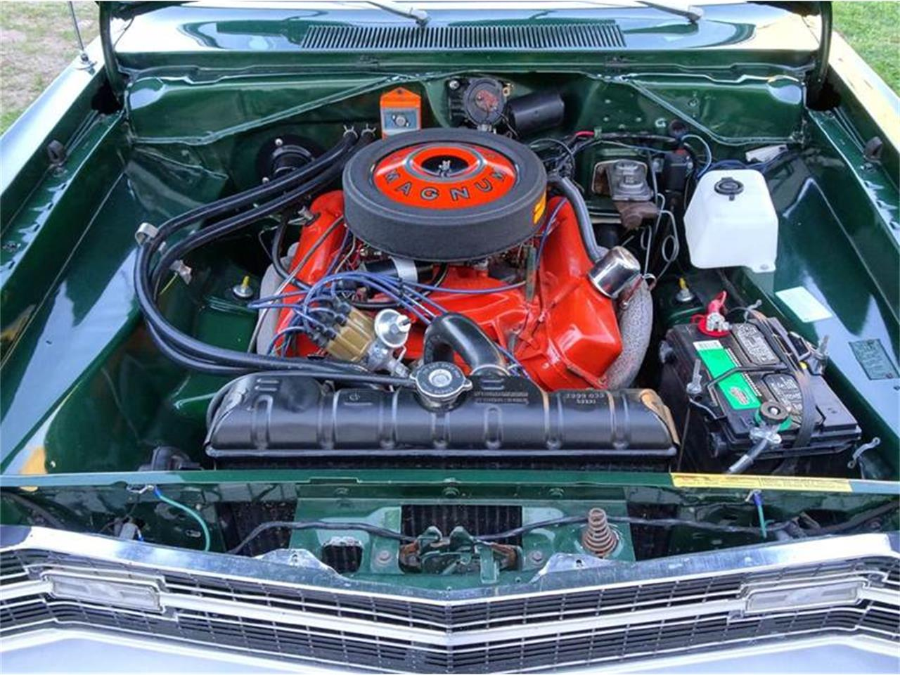Large Picture of '69 Dodge Dart - M41P