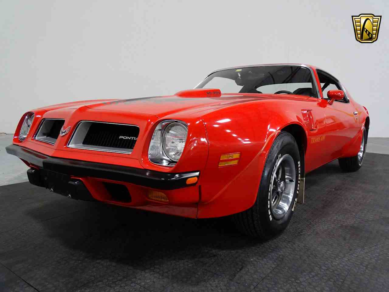 Large Picture of 1974 Pontiac Firebird Trans Am located in Houston Texas - $67,000.00 - M426