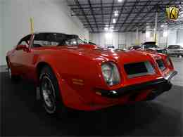 Picture of '74 Pontiac Firebird Trans Am Offered by Gateway Classic Cars - Houston - M426