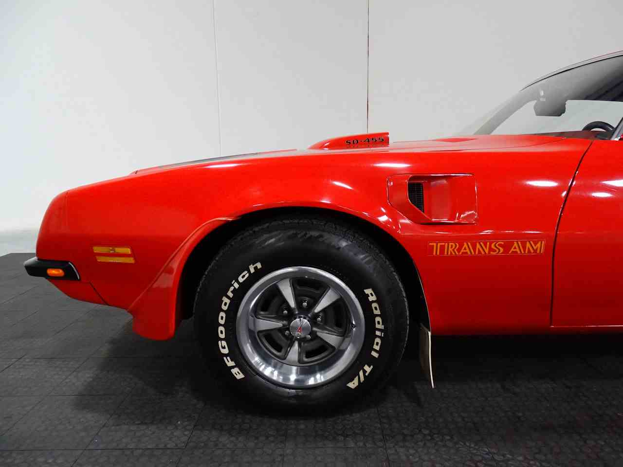 Large Picture of 1974 Firebird Trans Am located in Texas Offered by Gateway Classic Cars - Houston - M426