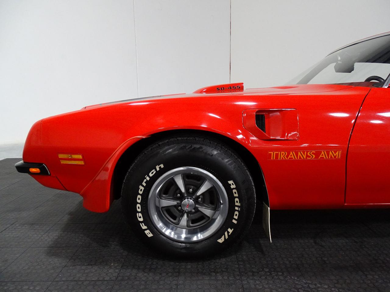 Large Picture of '74 Firebird Trans Am - M426