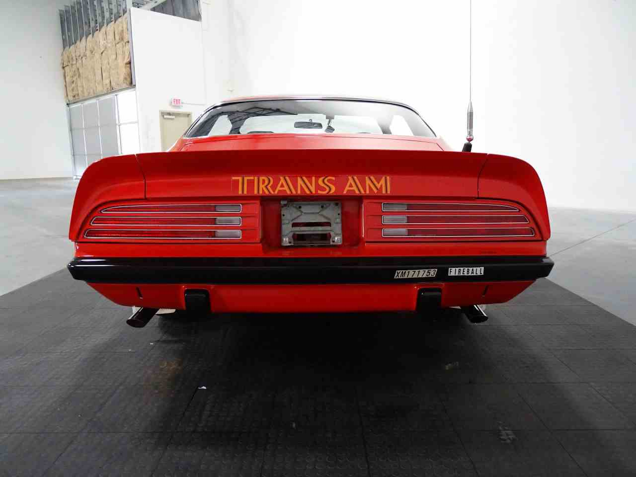 Large Picture of '74 Pontiac Firebird Trans Am located in Houston Texas Offered by Gateway Classic Cars - Houston - M426