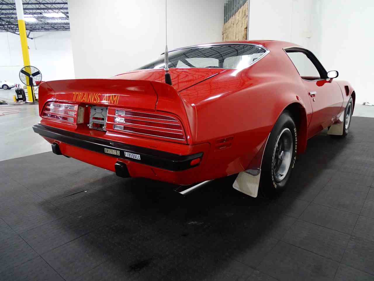 Large Picture of '74 Firebird Trans Am - $67,000.00 - M426
