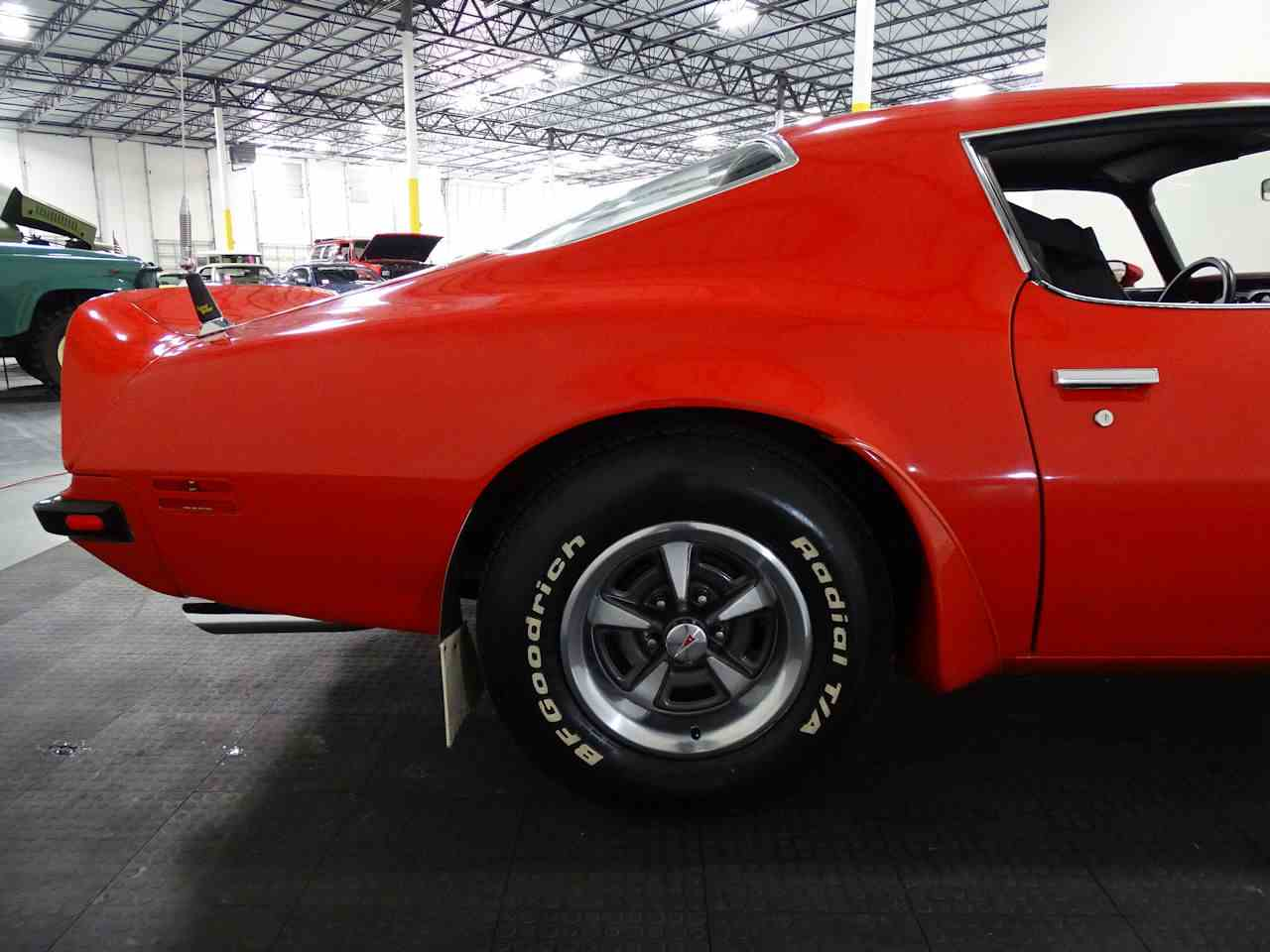 Large Picture of '74 Pontiac Firebird Trans Am located in Texas - $67,000.00 - M426