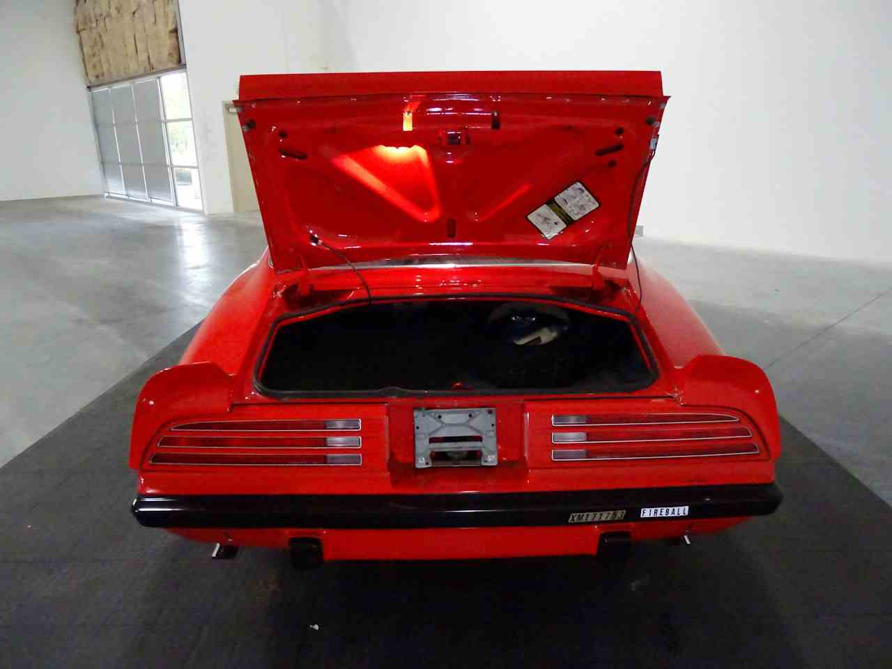 Large Picture of 1974 Firebird Trans Am located in Houston Texas - $67,000.00 - M426