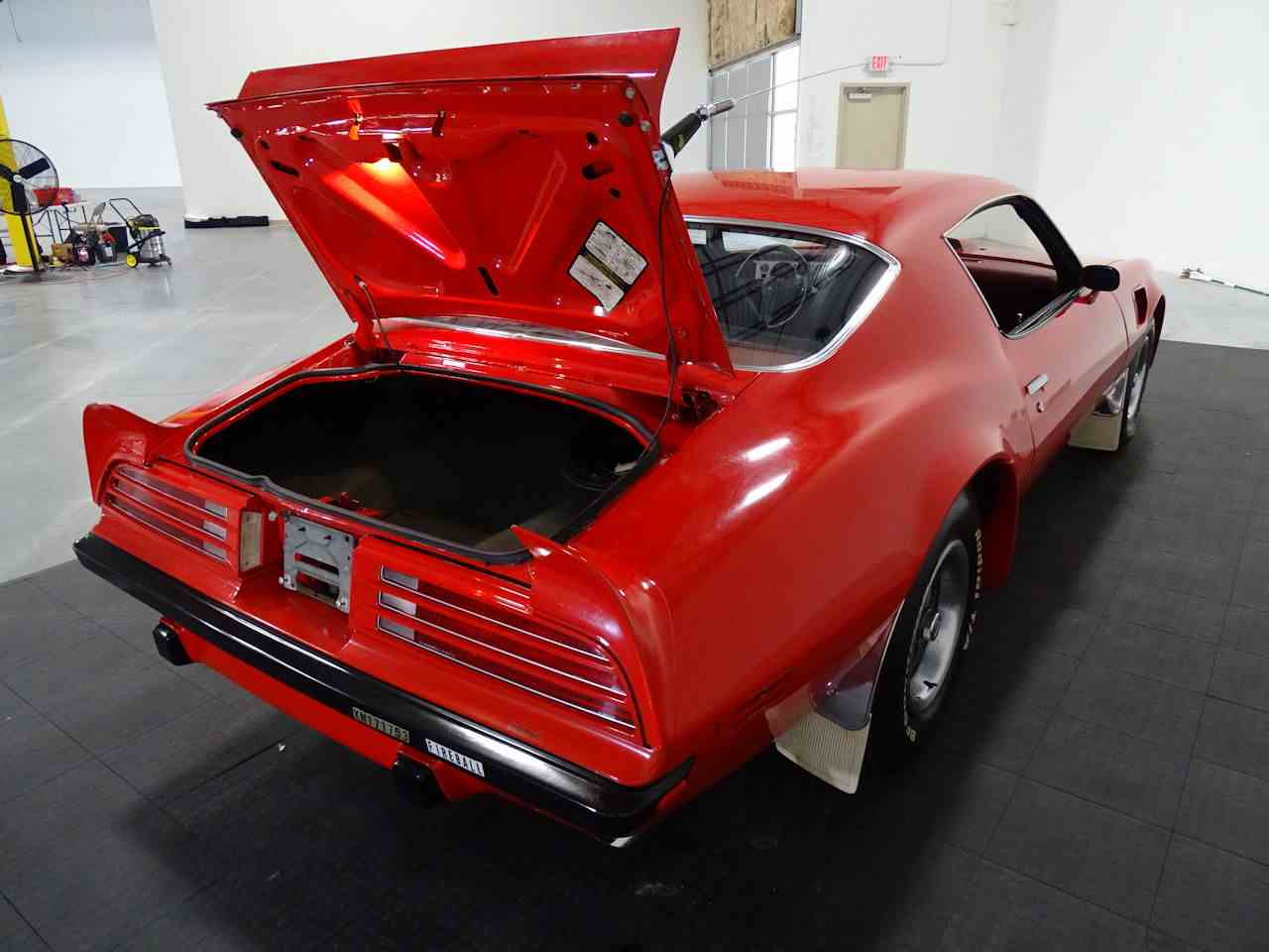 Large Picture of '74 Firebird Trans Am located in Texas Offered by Gateway Classic Cars - Houston - M426