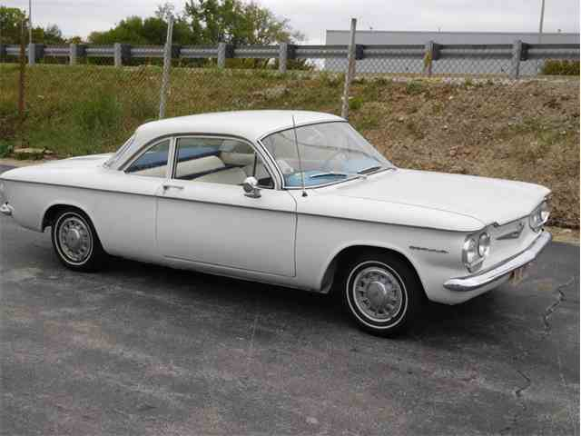 Picture of '60 Corvair - M427