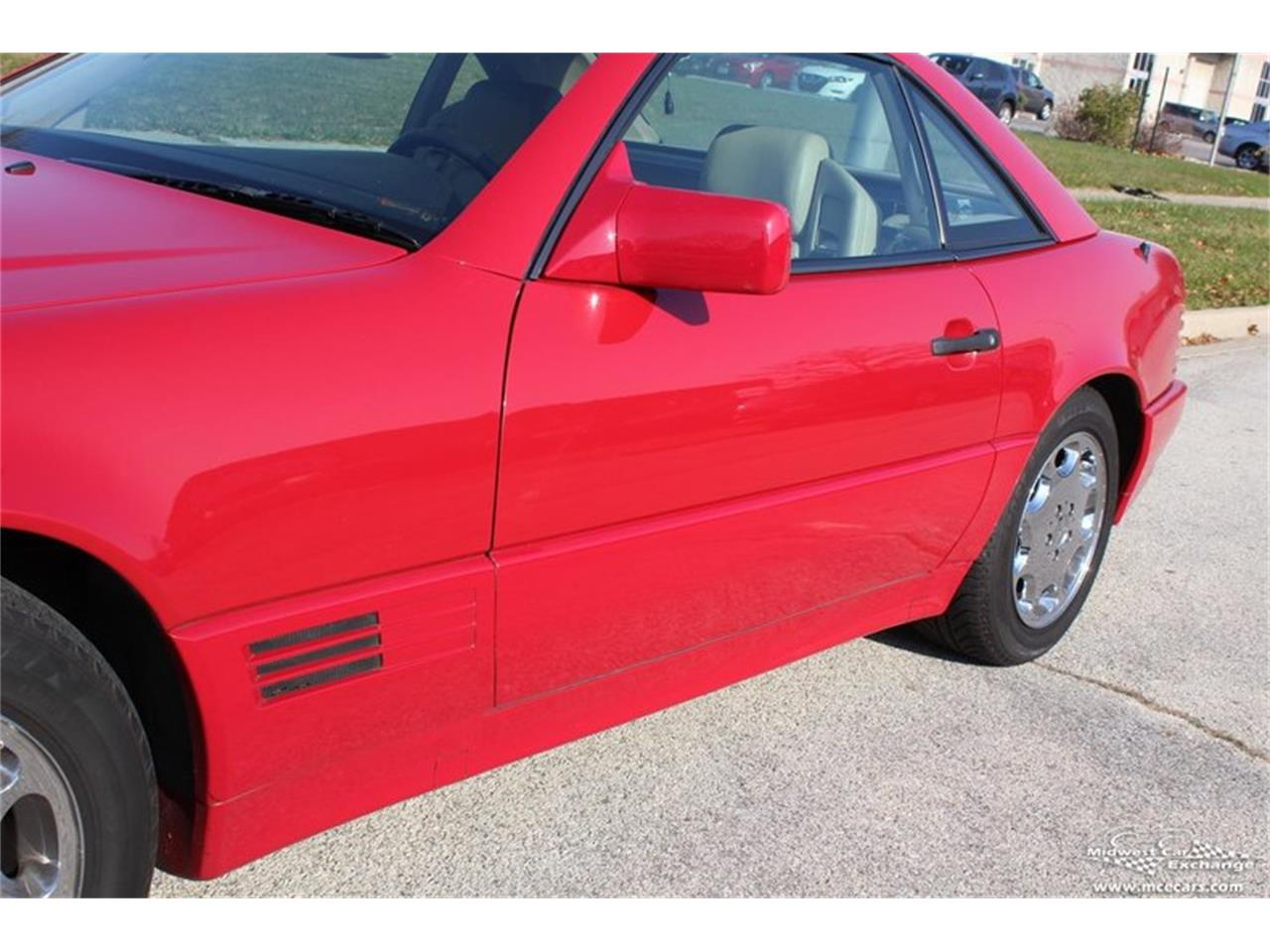 Large Picture of 1995 SL500 located in Alsip Illinois - $14,900.00 - M42A