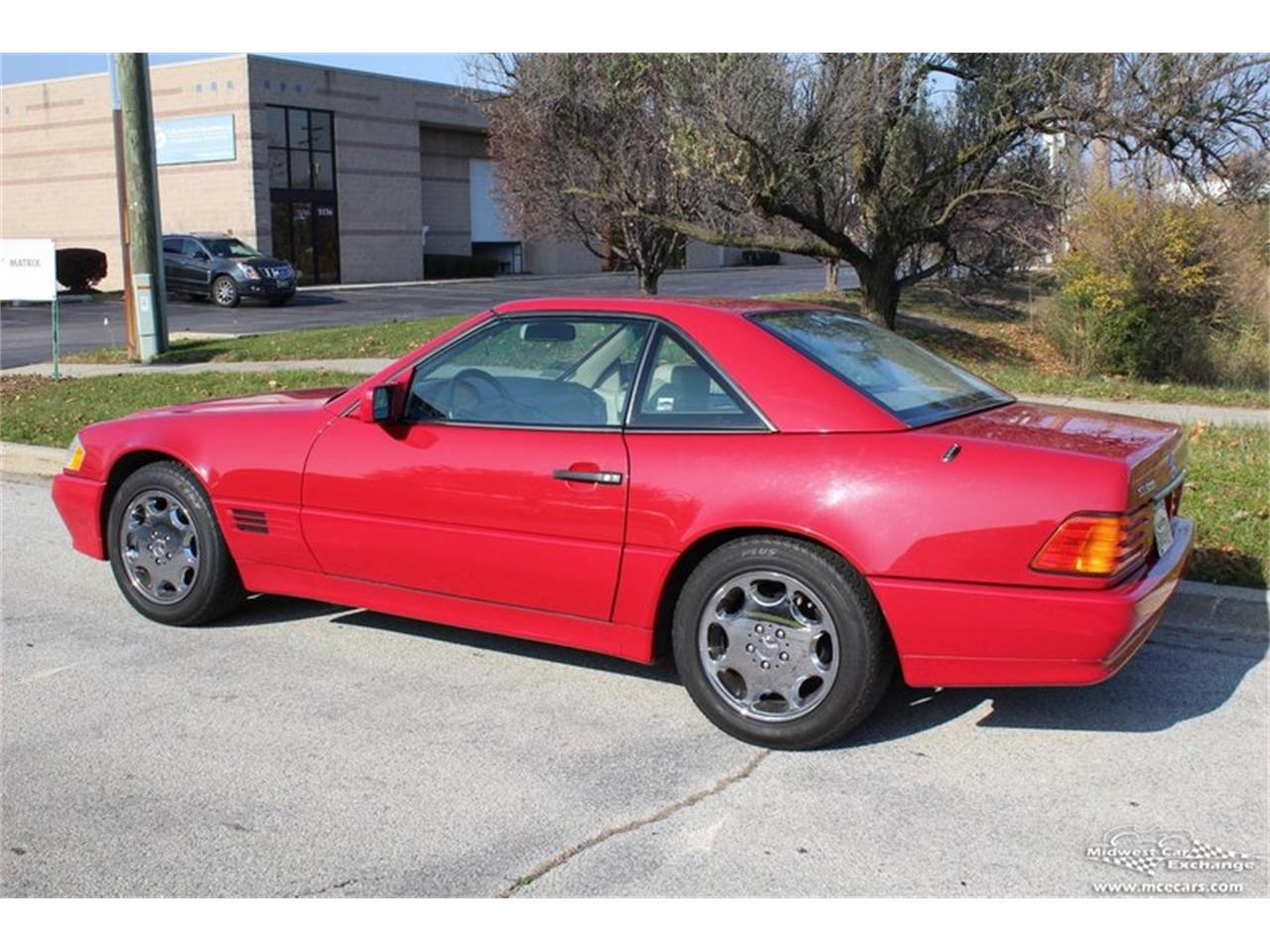 Large Picture of '95 SL500 located in Illinois - $14,900.00 - M42A