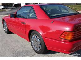 Picture of '95 SL500 located in Illinois - $14,900.00 - M42A