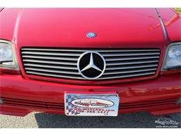 Picture of 1995 Mercedes-Benz SL500 located in Alsip Illinois - $14,900.00 - M42A