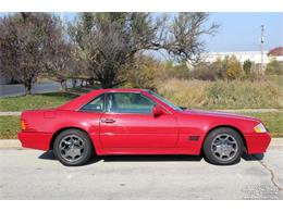 Picture of '95 SL500 located in Alsip Illinois Offered by Midwest Car Exchange - M42A