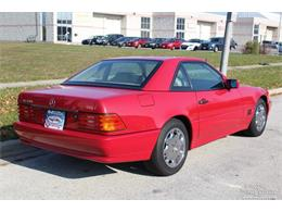 Picture of 1995 SL500 - $14,900.00 - M42A