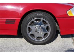 Picture of 1995 SL500 located in Illinois - $14,900.00 Offered by Midwest Car Exchange - M42A