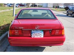 Picture of '95 Mercedes-Benz SL500 located in Illinois - $14,900.00 - M42A