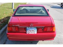 Picture of 1995 SL500 - M42A